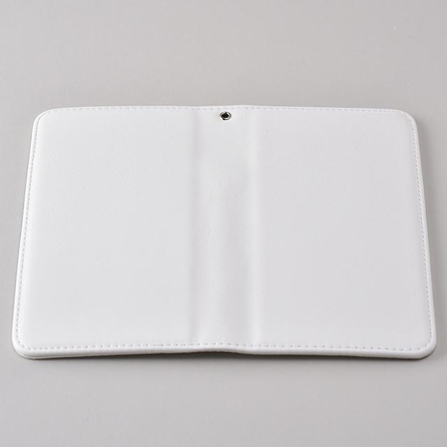 手帳型ケース<中央ベロタイプ><Mサイズ>