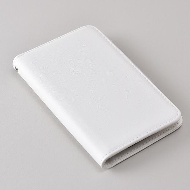 手帳型ケース<中央ベロタイプ><Lサイズ>