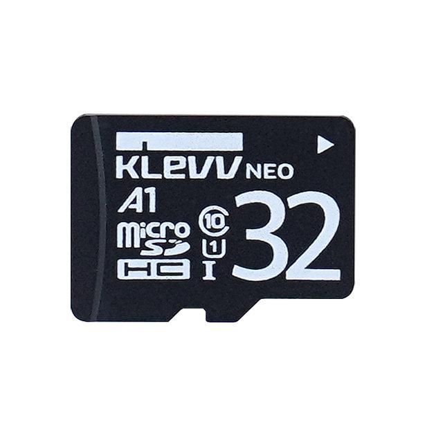 Hynixグループ永久保証32GB【microSDHCカードK032GUSD3U1-NJ】SDアダプタ付・UHS-1 U1・CLASS10・V10