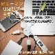 人形型4ポートUSBハブ【HUBマン】USB2.0対応
