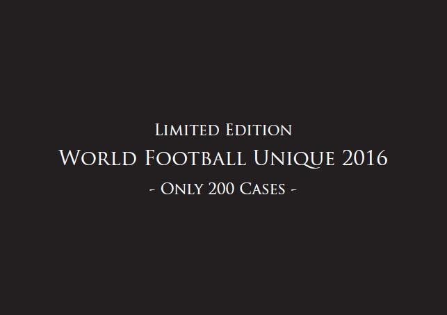 2016 FUTERA UNIQUE SOCCER BOX(送料無料)