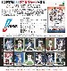 EPOCH 2019 NPB プロ野球カード BOX(送料無料)