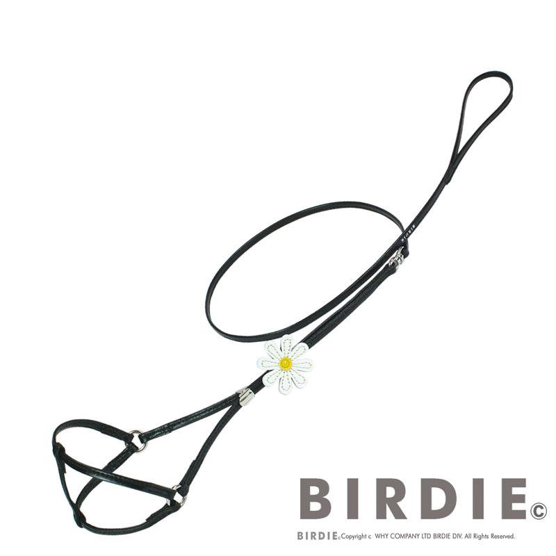 S マーガレット胴輪リード【BIRDIE胴輪リード】