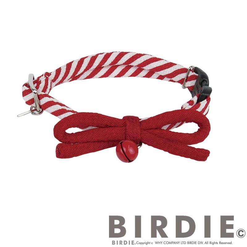 CATクレープカラー【BIRDIE猫用首輪】