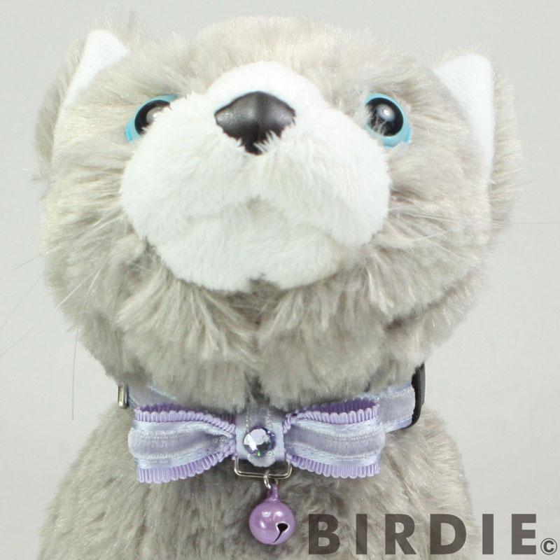 CATベイカーカラー【BIRDIE猫用首輪】