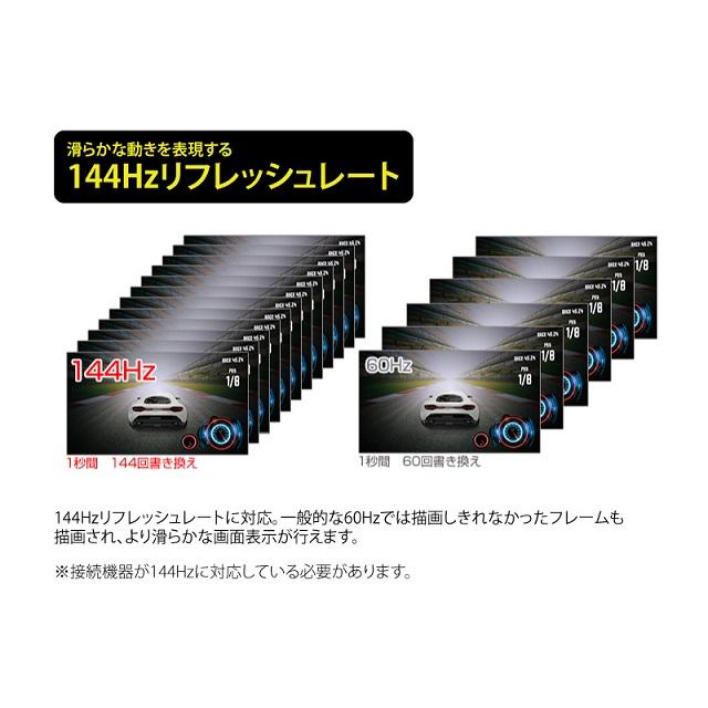 (販売終了)ULTRA PLUS 31.5インチ曲面ゲーミング液晶ディスプレイ WQHD 曲面液晶パネル採用 PTFGHA-32C