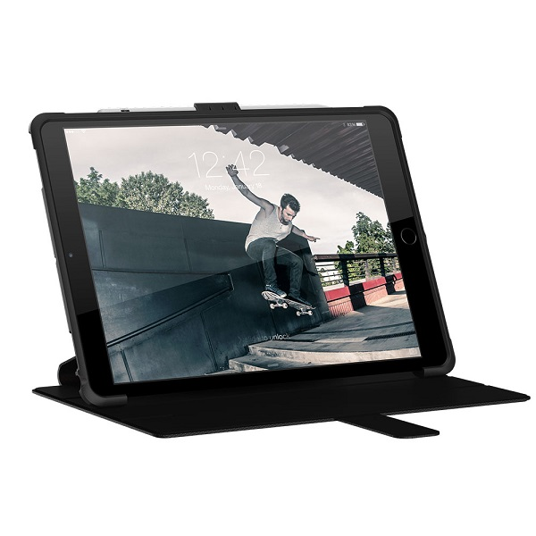 UAG iPad Air (第3世代) / iPad Pro 10.5インチ用 Metropolisケース 全3色 耐衝撃 UAG-IPDA19シリーズ