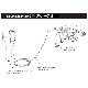 POLYCOM(ポリコム) SoundStation2 EX 拡張マイク用ケーブル(2m) PPSS-AC-MIC_CABLE/2M