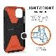UAG iPhone 11用 CIVILIANケース 全3色 耐衝撃 UAG-IPH19MSシリーズ 6.1インチ
