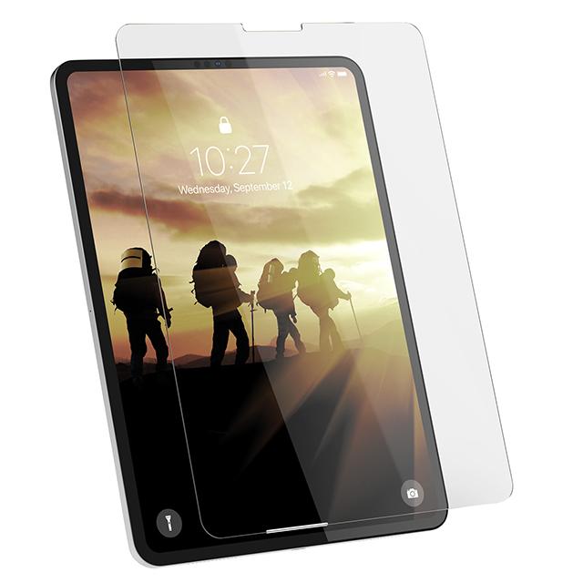 (販売終了) UAG 11インチiPad Pro用スクリーンシールド UAG-IPDPROMBSP