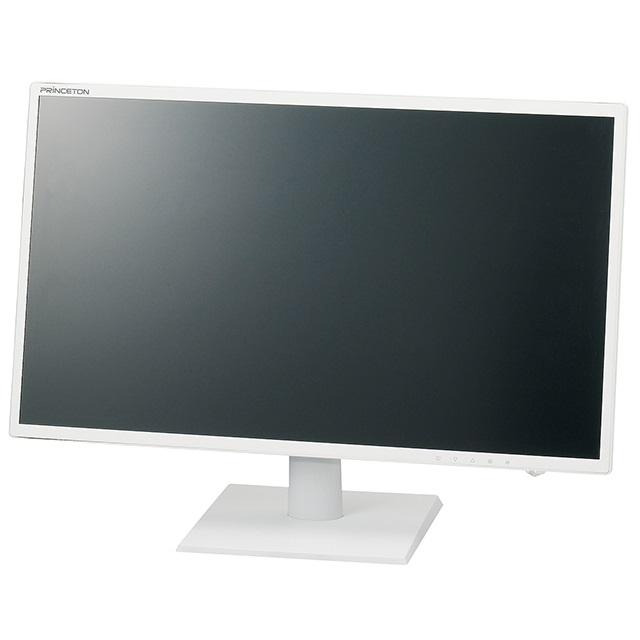21.5インチワイド液晶ディスプレイ 全2色 フルHD 白色LEDバックライト 広視野角 PTFBLD-22W PTFWLD-22W