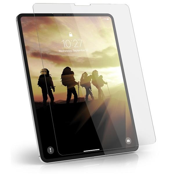 (販売終了)UAG 12.9インチiPad Pro(第3世代)用スクリーンシールド UAG-IPDPROL3SP