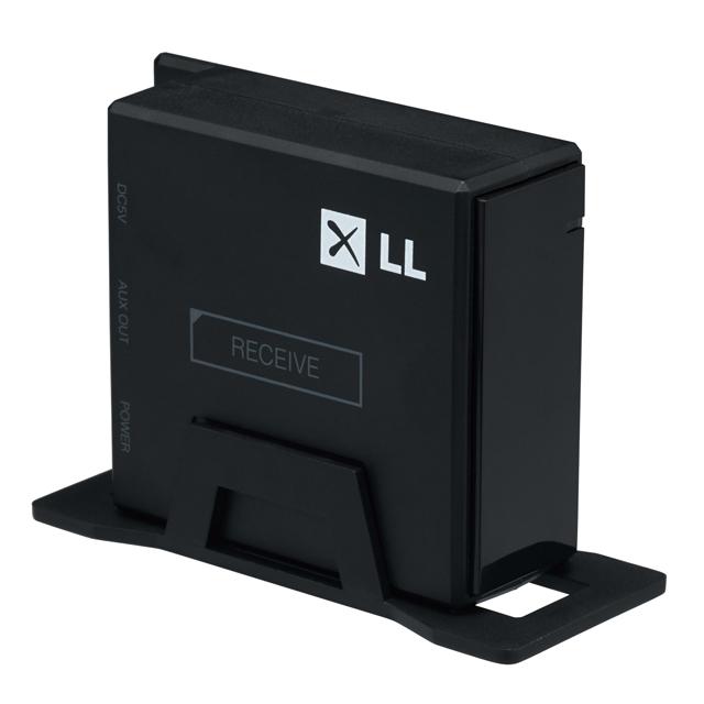Bluetoothオーディオレシーバー Qualcomm aptX Low Latency対応 PTM-BTLLR
