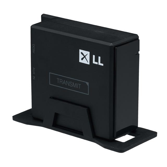 Bluetoothオーディオトランスミッター Qualcomm aptX Low Latency対応 PTM-BTLLT