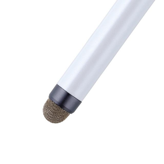 ゲーム用タッチペン 全3色 金属繊維採用 PSA-TPGシリーズ