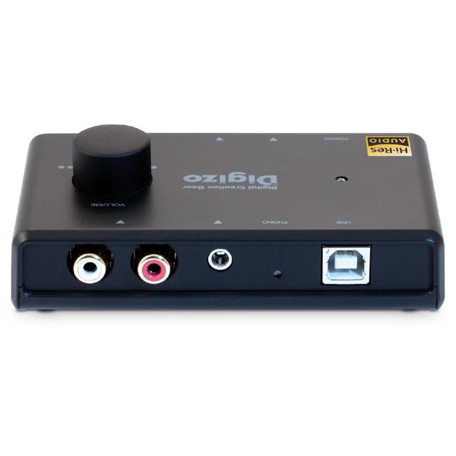 デジ造ハイレゾ音楽版 USBオーディオキャプチャーユニット ハイレゾ対応 PCA-HACU