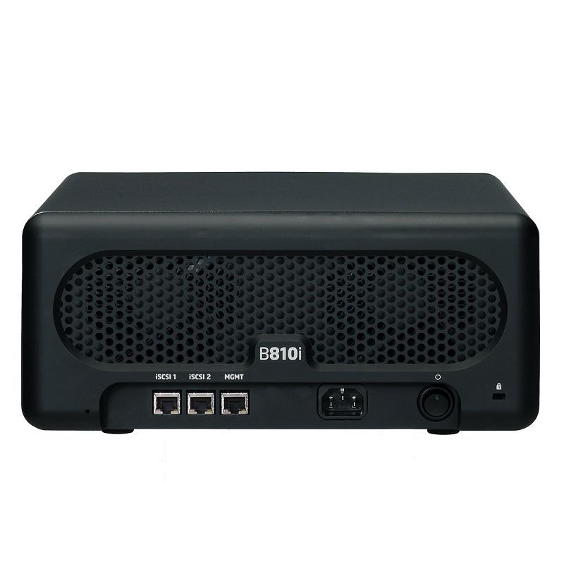 Drobo B810i iSCSI SAN対応ストレージケース 3.5インチ×8bay Beyond RAID(R) ストレージシステム PDR-B810I