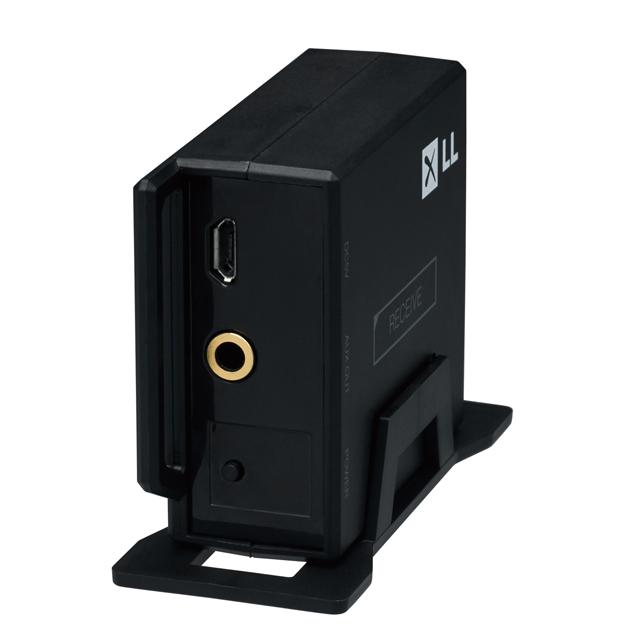 【セット商品】Bluetoothオーディオレシーバー+トランスミッターセット Qualcomm aptX Low Latency対応 PTM-BTLLR&PTM-BTLLT