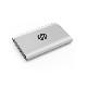 HP ポータブルSSD P500シリーズ 250GB USB3.1 Gen2 Type-C 7PD51AA#UUF