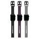 UAG Apple Watch用バンド 40mm&38mm SCOUT シリコーンゴムバンド 全3色 UAG-AWSSシリーズ