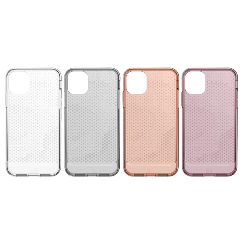 (在庫限り)U by UAG iPhone 11 / XR用 LUCENTケース 全4色 耐衝撃 UAG-UIPH19MLUシリーズ