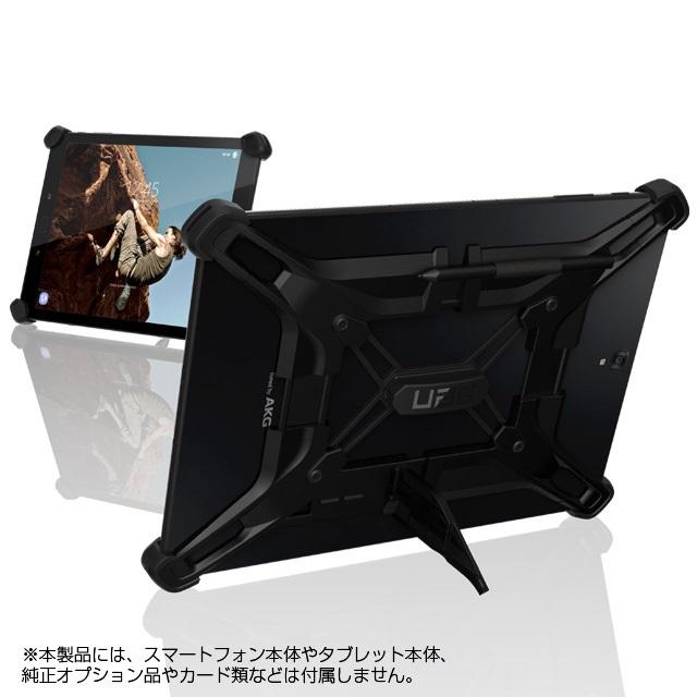 (在庫限り)UAG EXOSKELETON Androidタブレット用ユニバーサルケース(ラージ・8.9〜10.3インチ対応) 全2色 耐衝撃 UAG-UNIVTAB10シリーズ