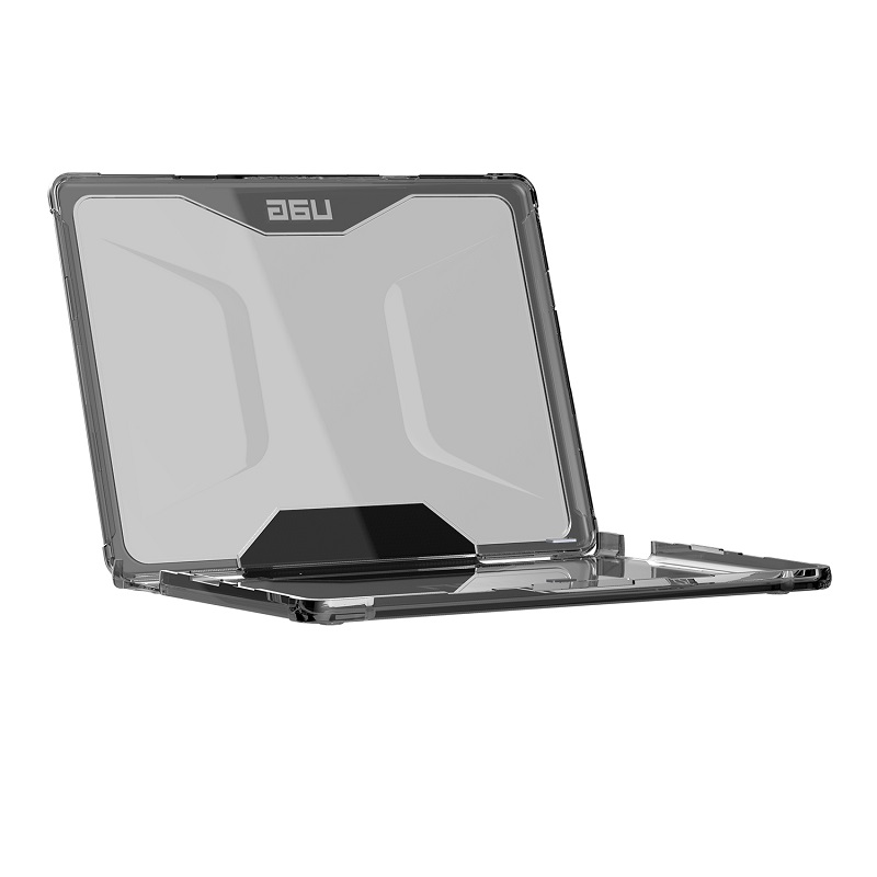 UAG Surface Laptop Go用 PLYOケース アイス(クリアカラー) 耐衝撃 UAG-SFLPTGO-IC