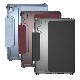 U by UAG iPad (第8/第7世代)用 LUCENTケース 全3色 フォリオ 耐衝撃 UAG-UIPD8LUシリーズ