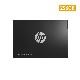 HP 2.5インチ内蔵SSD S750シリーズ ブラック 256GB / 7mm/ SATA3.0/ 3D TLC/ 3年保証 16L52AA#UUF