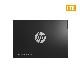 HP 2.5インチ内蔵SSD S750シリーズ ブラック 1TB 7mm/ SATA3.0/ 3D TLC/ 3年保証 16L54AA#UUF