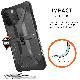 UAG iPhone 12 Pro Max用 PLASMAケース クリアカラー 全3色 耐衝撃 UAG-IPH20LTシリーズ 6.7インチ
