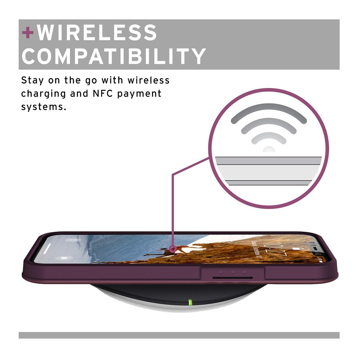U by UAG iPhone 12 Pro Max用 ANCHORケース 全4色 耐衝撃 UAG-UIPH20L1シリーズ 6.7インチ