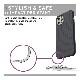 U by UAG iPhone 12 Pro Max用 DOTケース 全3色 耐衝撃 UAG-UIPH20LDシリーズ 6.7インチ