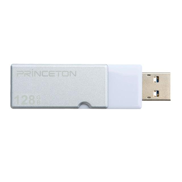 【予約(10/31発売)】USBフラッシュメモリー 128GB 全3色 USB3.0 回転式カバータイプ PFU-XTF/128Gシリーズ