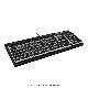 【別売オプション品】 キングストン HyperX プディングキーキャップ フルセット ブラック ABS 日本語配列 HKCPXA-BK-JP/G