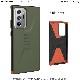UAG Galaxy Note20 Ultra用 CIVILIANケース ソリッドデザイン 全2色 耐衝撃 UAG-GLXN20ULTCシリーズ