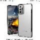 UAG Galaxy Note20 Ultra用 PLYOケース シンプル クリアカラー アイス 耐衝撃 UAG-GLXN20ULTY-IC