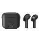 JAYS Bluetooth 5.0 ワイヤレスイヤホン f-Five True Wireless ブラック JS-FFTW-BK