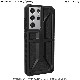 UAG Galaxy S21 Ultra用 MONARCHケース(プレミアム構造) 全4色 耐衝撃 UAG-GLXS21ULT-Pシリーズ