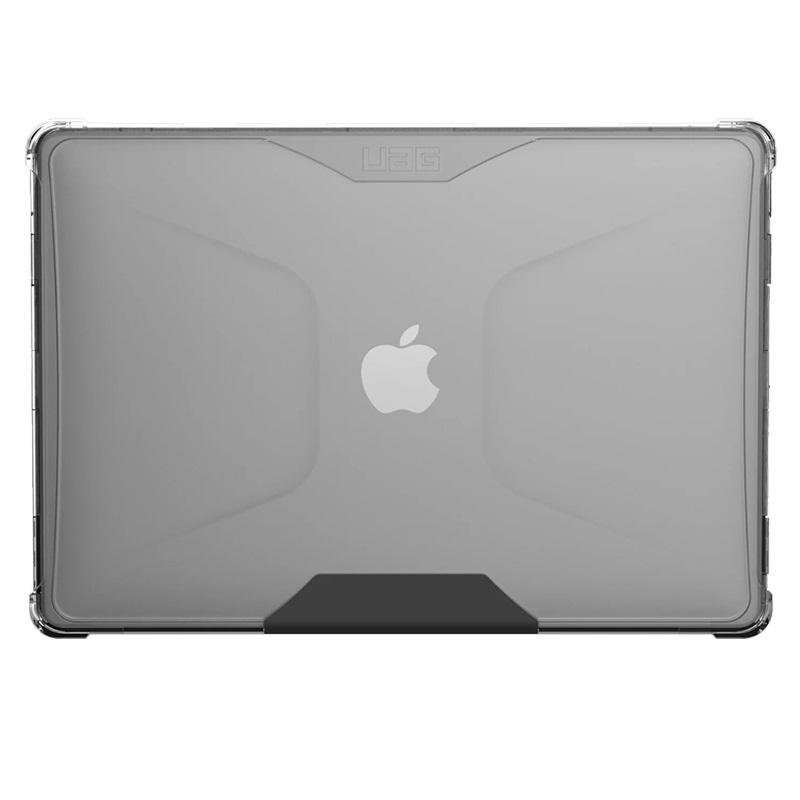 UAG MacBook Pro 13インチ (2020)用 PLYOケース アイス(クリアカラー) 耐衝撃 UAG-MBP13Y-IC