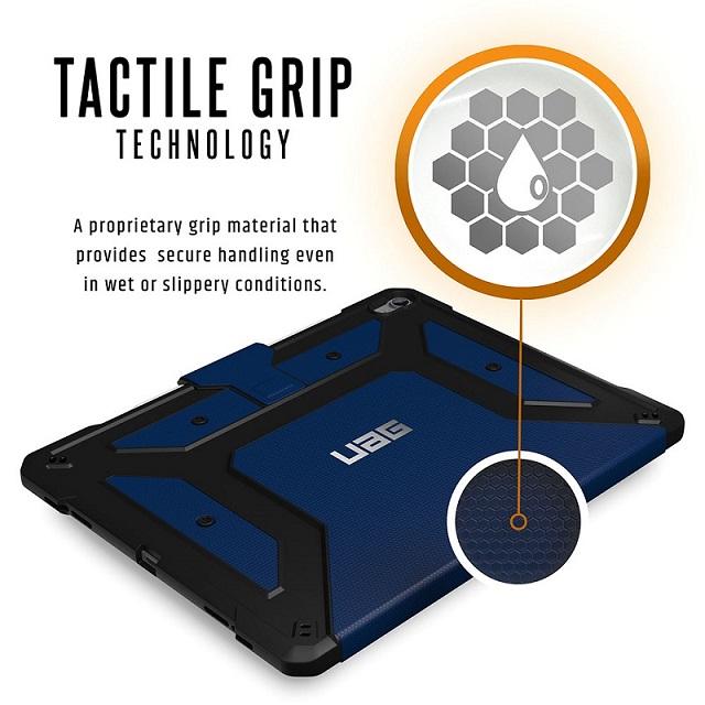 (在庫限り) UAG iPad Pro 12.9インチ(第3世代)用 METROPOLISケース(フォリオ) 全3色 耐衝撃 UAG-IPDPROLF3シリーズ