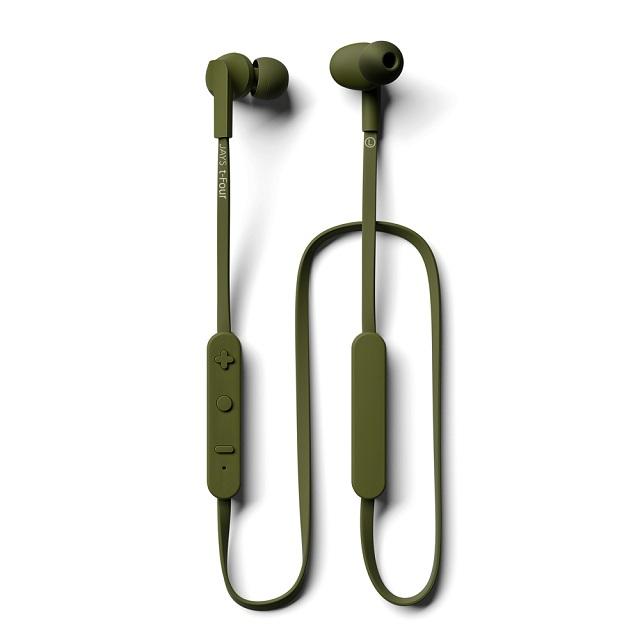 JAYS Bluetoothワイヤレスイヤホン t-Four Wireless 全3色 JS-TFWシリーズ