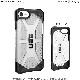 (在庫限り)UAG iPhone SE(第2世代)/8/7用 PLASMAケース クリアカラー 全3色 耐衝撃 UAG-IPH20SSシリーズ