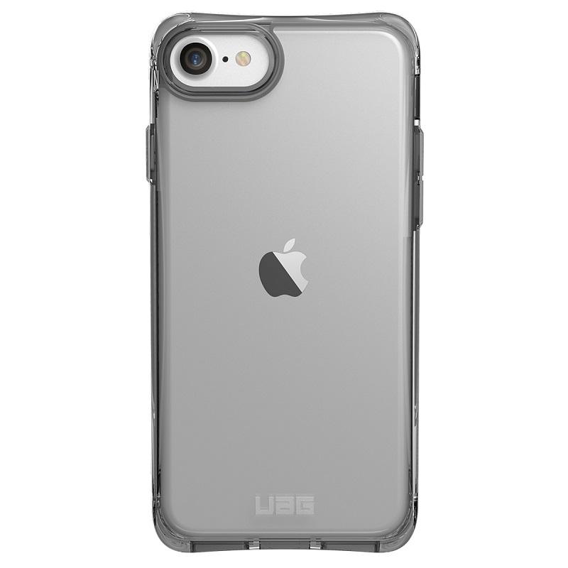 UAG iPhone SE(第2世代)/8/7用 PLYOケース シンプル クリアカラー 耐衝撃 UAG-IPH20SSY-IC
