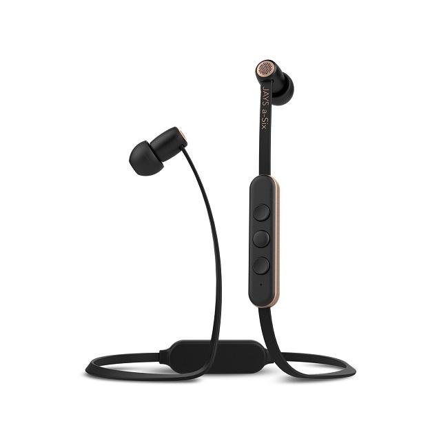【通常保証付き】【訳ありプレミアムアウトレット】 JAYS Bluetoothワイヤレスイヤホン a-Six Wireless 全3色 JS-ASWシリーズ