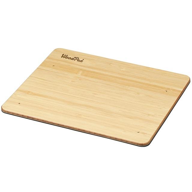 エントリーペンタブレット WoodPad 7.5インチ PTB-WPD7B