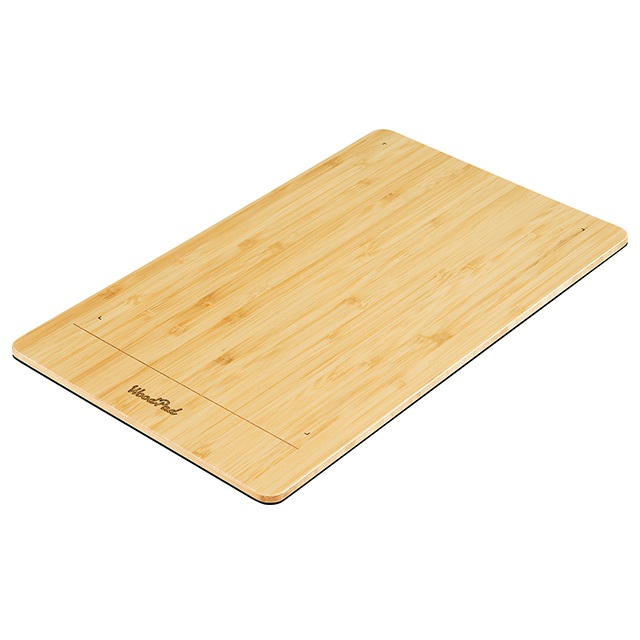 エントリーペンタブレット WoodPad 10.4インチ PTB-WPD10