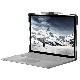 UAG Surface Laptop/ Laptop2用ケース アイス(クリアカラー) 耐衝撃 UAG-SFLPT-IC