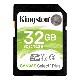 【メーカー取り寄せ】 キングストン SDHCカード Canvas Select Plus 32GB Class10 UHS-I(U1) SDS2/32GB
