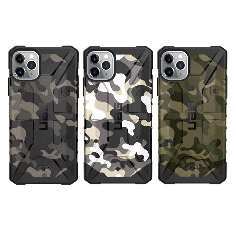 UAG iPhone 11 Pro Max用 PATHFINDER SEケース スタンダード・カモフラージュ柄 全3色 耐衝撃 UAG-IPH19Lシリーズ 6.5インチ